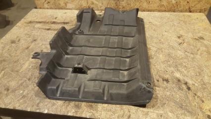 Запчасть защита днища кузова правая Kia Sportage 2012