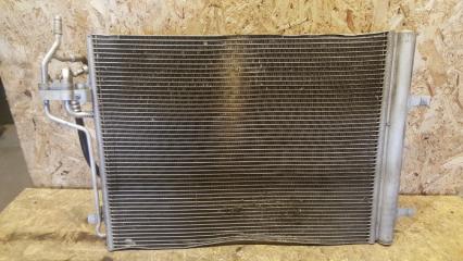 Радиатор кондиционера Ford Focus 3 ST 2015