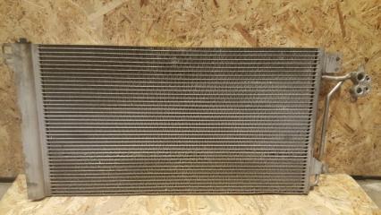 Запчасть радиатор кондиционера Volkswagen Transporter T5 2008