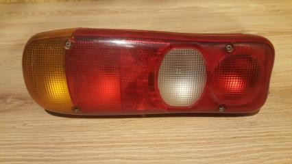Запчасть фонарь задний левый Volkswagen Transporter T5 2008
