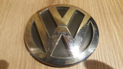 Запчасть эмблема Volkswagen Transporter T5 2008