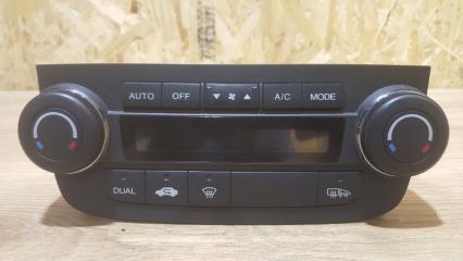 Запчасть блок управления отопителем Honda CR-V 2008