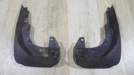Запчасть брызговики комплект передние Honda CR-V 2008
