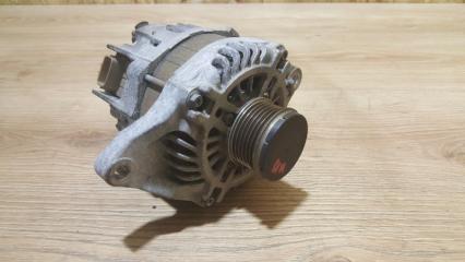 Запчасть генератор Mitsubishi Lancer 10 2010