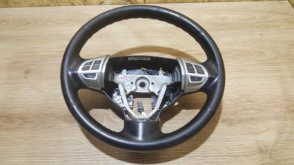 Запчасть руль Mitsubishi Lancer 10 2010