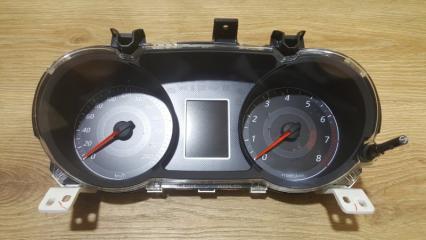Запчасть панель приборов Mitsubishi Lancer 10 2010