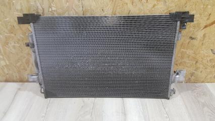 Запчасть радиатор кондиционера Mitsubishi Lancer 10 2010