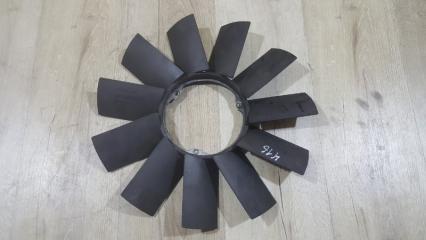 Запчасть крыльчатка вентилятора правая BMW X5 2002