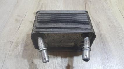 Запчасть радиатор акпп BMW X5 2002