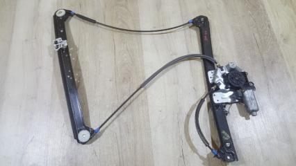 Запчасть стеклоподъемник передний левый BMW X5 2002
