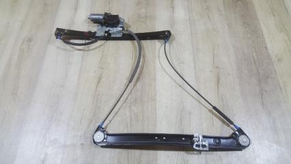 Запчасть стеклоподъемник передний правый BMW X5 2002