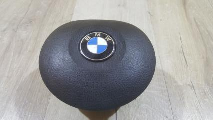 Подушка безопасности в руль BMW X5 2002