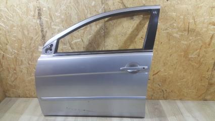 Запчасть дверь передняя левая Mitsubishi Lancer 10 2010