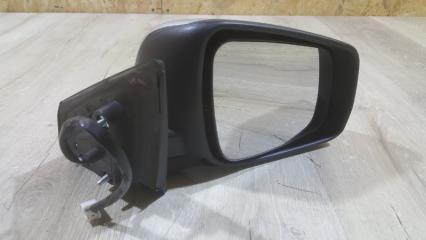 Запчасть зеркало правое Mitsubishi Lancer 10 2010