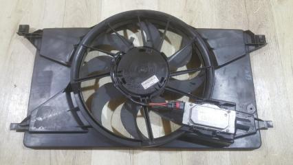 Диффузор вентилятора Ford Focus 3 2011