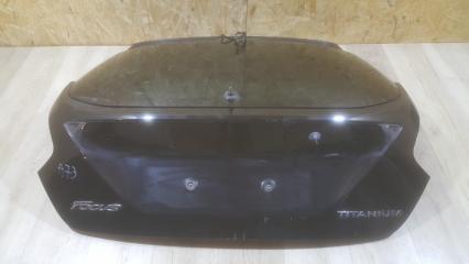 Крышка багажника Ford Focus 3 2011