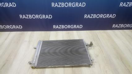 Радиатор кондиционера Ford Focus 3 2012