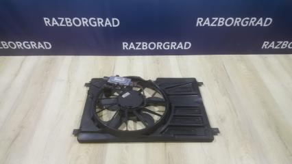 Диффузор вентилятора Ford Focus 3 2012