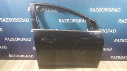Дверь передняя правая Ford Focus 3 2012
