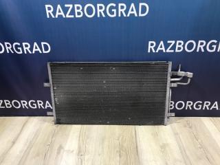 Радиатор кондиционера Ford C-Max 2006