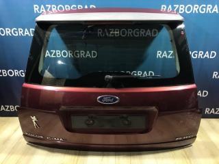Крышка багажника Ford C-Max 2005