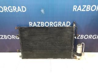 Запчасть радиатор кондиционера Volvo XC70 2001