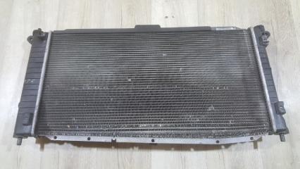 Запчасть радиатор основной Ssang Yong Korando 2011
