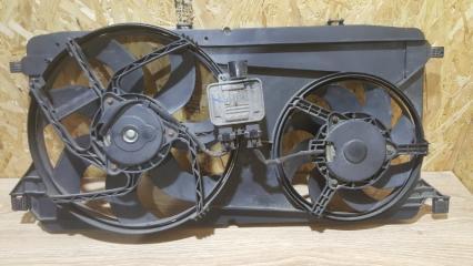 Диффузор вентилятора Ford Transit 2008