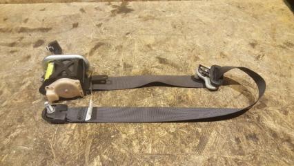 Запчасть ремень безопасности левый Mazda 6 2006