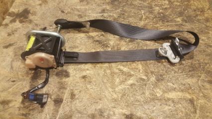 Запчасть ремень безопасности правый Mazda 6 2006