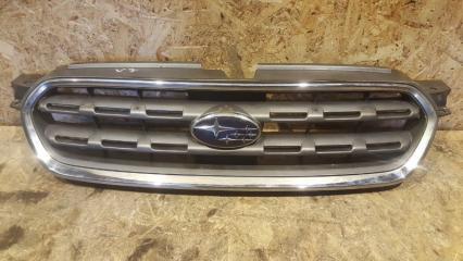 Запчасть решетка радиатора Subaru Outback 2006