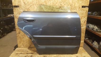 Запчасть дверь задняя правая Subaru Outback 2006