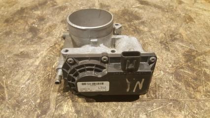 Запчасть заслонка дроссельная Mazda 6 2006