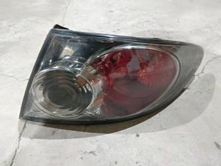 Запчасть фонарь задний правый Mazda 6 2006