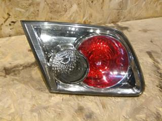 Запчасть фонарь задний левый Mazda 6 2006