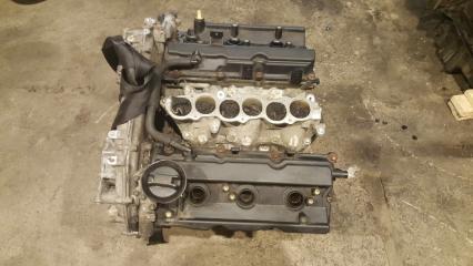 Запчасть двигатель Infiniti FX35 2004