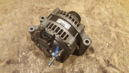 Запчасть генератор Cadillac Ats 2013