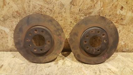 Запчасть тормозной диск передний Mazda 6 2006