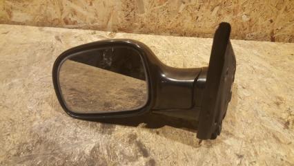 Запчасть зеркало левое Chrysler Town country 2005