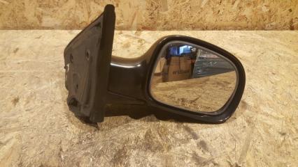 Запчасть зеркало правое Chrysler Town country 2005