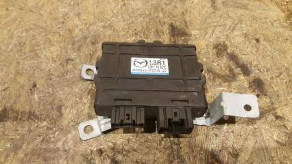 Запчасть блок управления акпп Mazda 6 2006