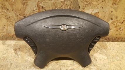 Подушка безопасности в руль Chrysler Town country 2005