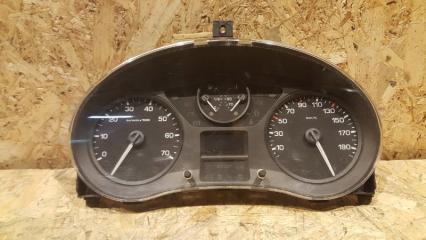 Запчасть панель приборов Fiat Scudo 2013