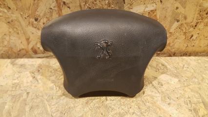 Подушка безопасности в руль Peugeot 407 2006