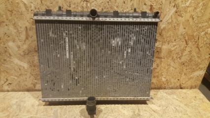 Запчасть радиатор основной Fiat Scudo 2013