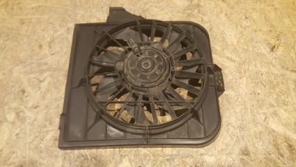 Запчасть диффузор вентилятора Chrysler Town country 2005