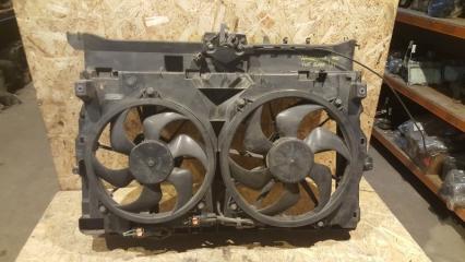 Запчасть диффузор вентилятора Fiat Scudo 2013