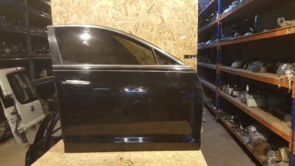 Запчасть дверь передняя правая Cadillac Ats 2013