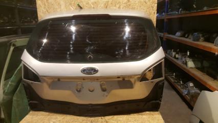 Крышка багажника Ford Mondeo 4 2008