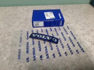 Запчасть наклейка эмблемы решетки радиатора Volvo